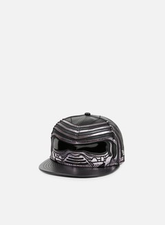 New Era - Character Face Villan, Black 1