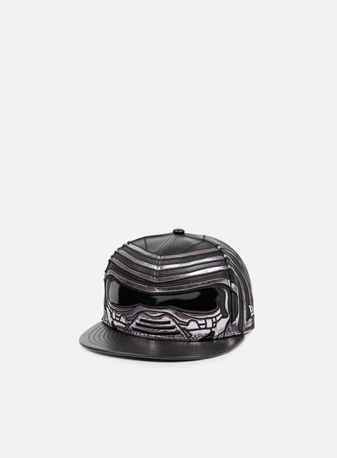 cappellini new era character face villan black