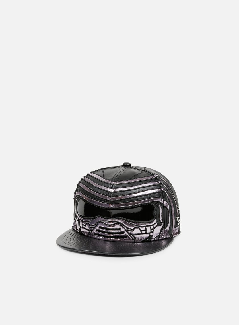 New Era - Character Face Villan, Black