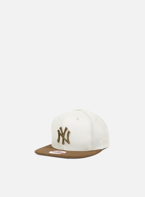 Cappellini Snapback New Era Classic Rust Snapback NY Yankees