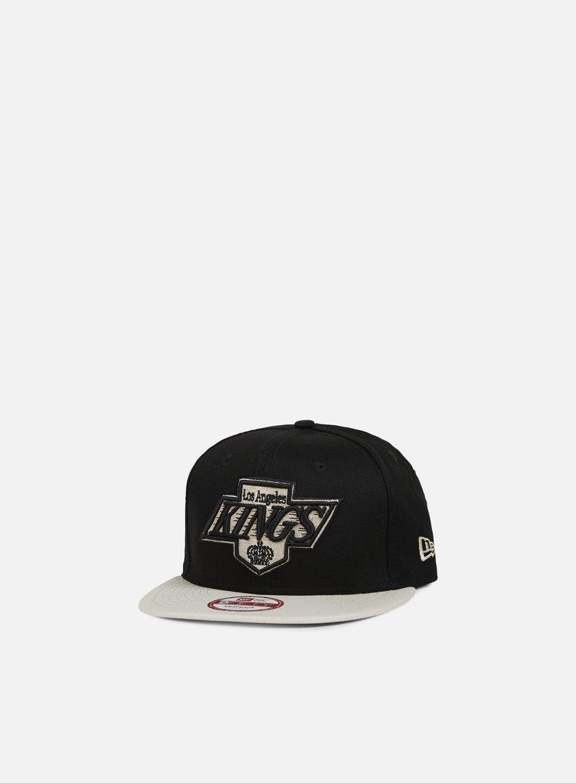New Era Contrast Seasonal Snapback LA Kings