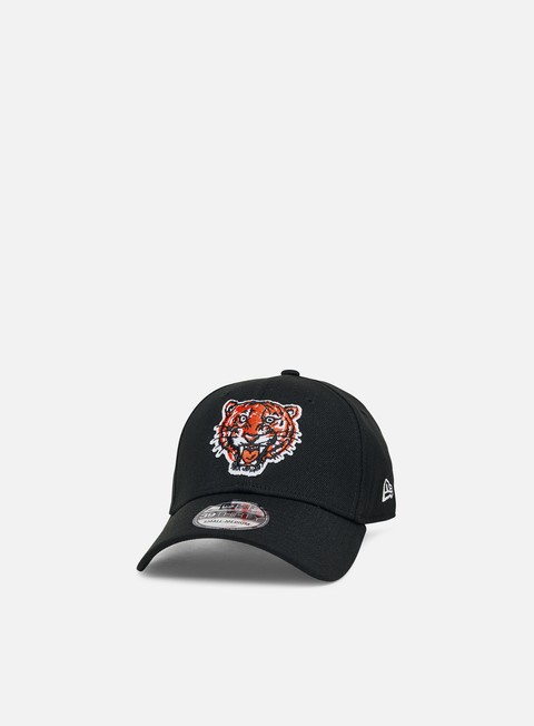 Flexfit Caps New Era Cooperstown Heritage 39Thirtsy Detroit Tigers