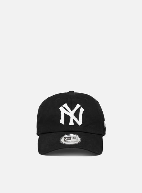 Cappellini con visiera New Era Coops Casual Classic 9Twenty Cap NY Yankees