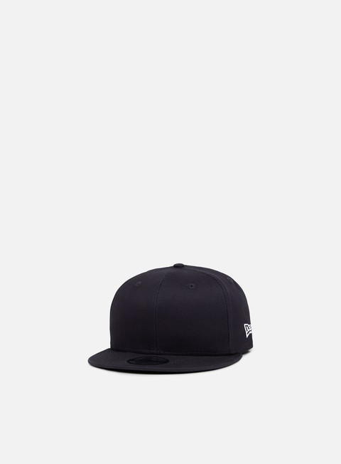 cappellini new era cotton snapback navy