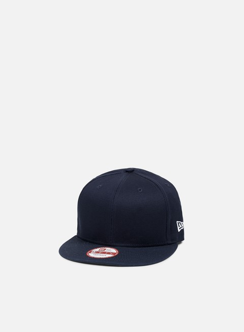 cappellini new era cotton snapback obsidian