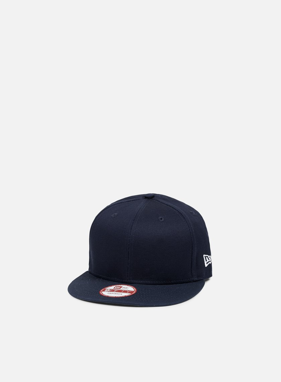 NEW ERA Cotton Snapback € 15 Snapback Caps  1ada89d8f7af