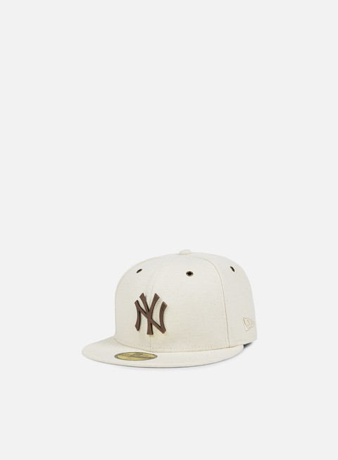 Outlet e Saldi Cappellini True Fitted New Era Crafted MLB Metal NY Yankees