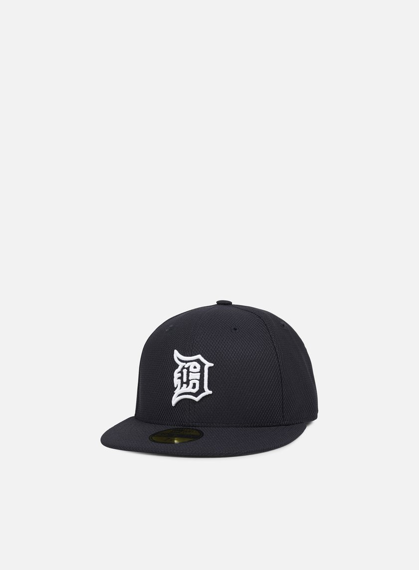 New Era - Diamond Era Authentic Detroit Tigers, Team Colors