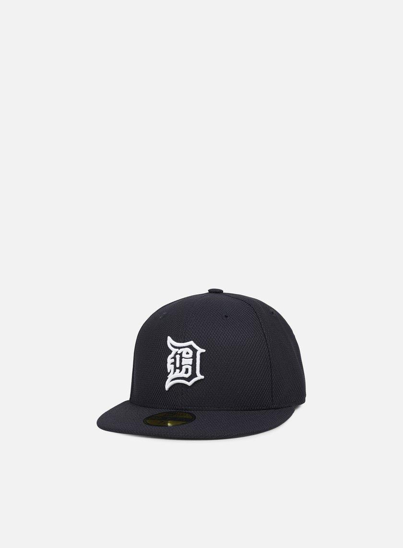 New Era Diamond Era Authentic Detroit Tigers