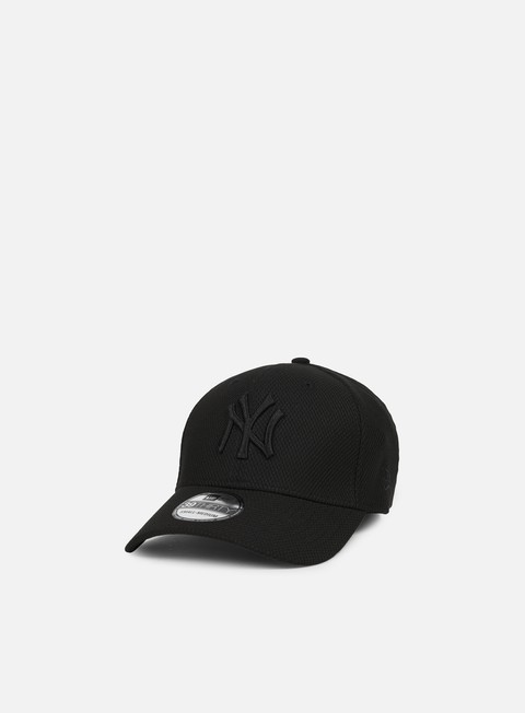 Flexfit Caps New Era Diamond Era Stretch 39Thirty NY Yankees
