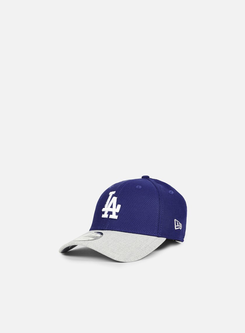 New Era - Diamond Era Stretch Mix 39Thirty LA Dodgers, Team Colors