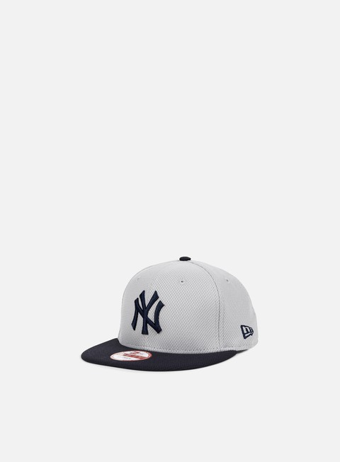 Outlet e Saldi Cappellini Snapback New Era Diamond Era Team Snapback NY Yankees