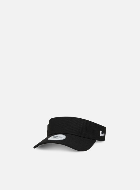 cappellini new era diamond era visor black
