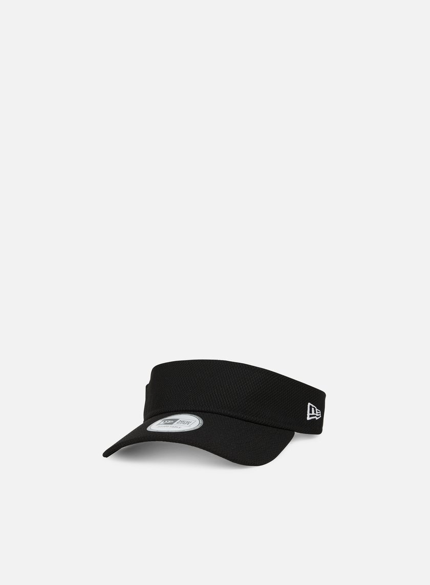 New Era - Diamond Era Visor, Black