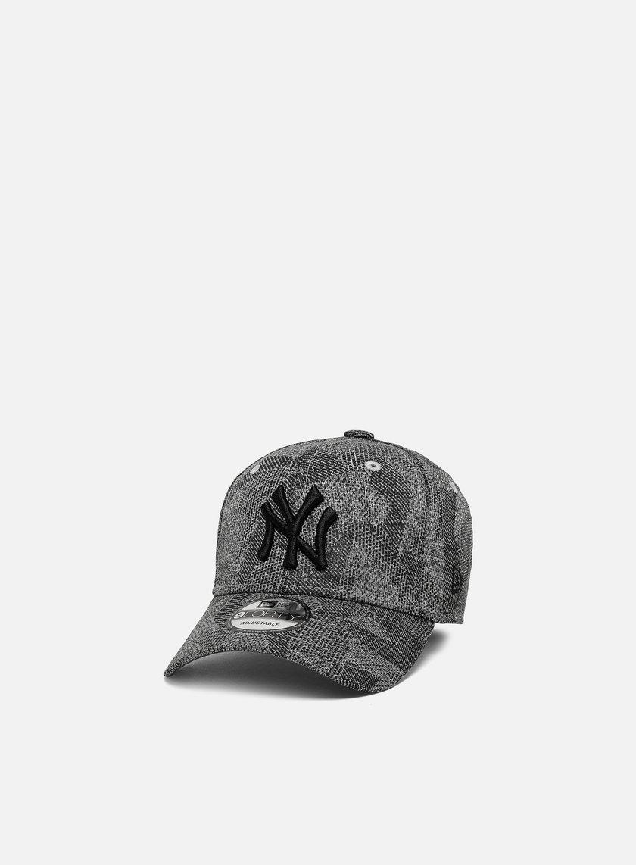 New Era Engineered Fit 9Forty Strapback NY Yankees