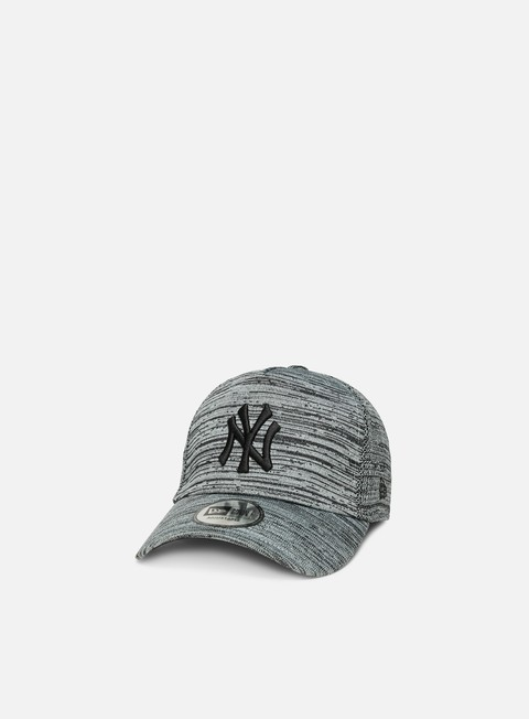 New Era Engineered Fit A Frame Snapback New York Yankees