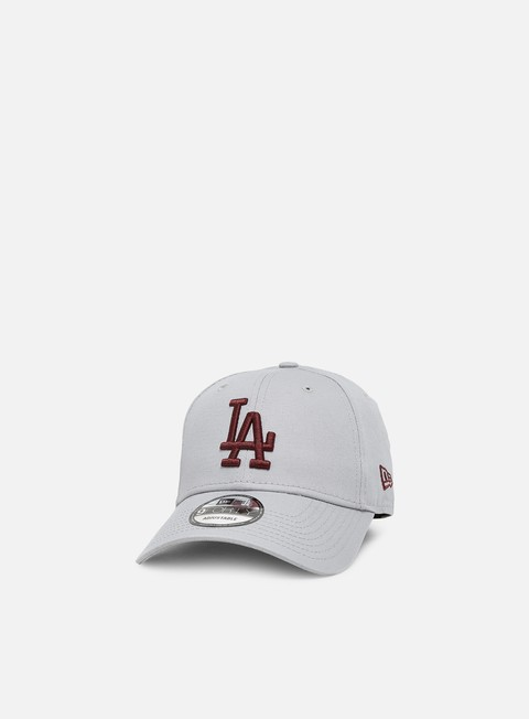 New Era Essential 9Forty Strapback LA Dodgers