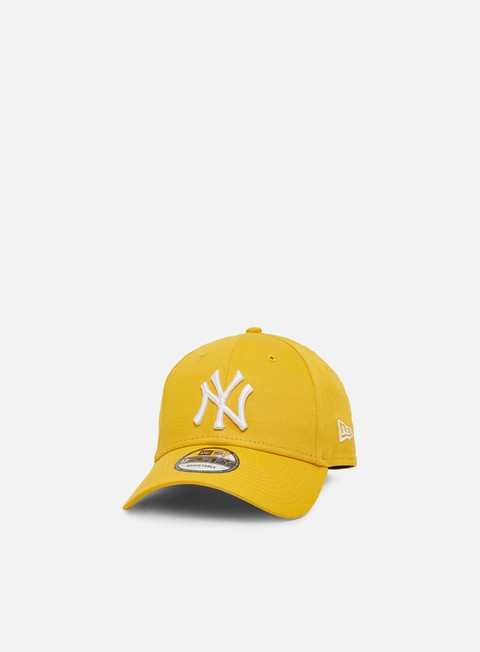 New Era Essential 9Forty Strapback NY Yankees