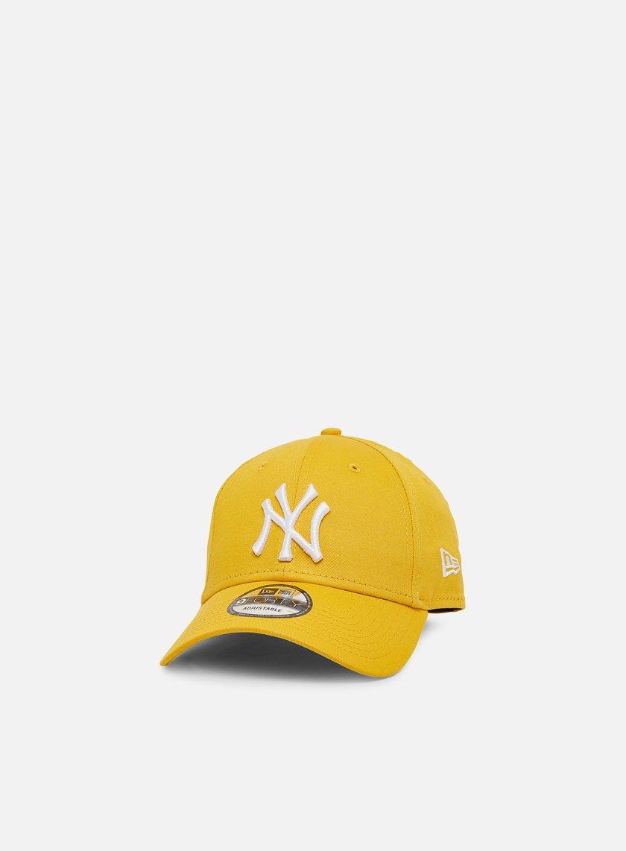 New Era Essential 9Forty Strapback NY Yankees