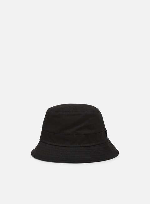 cappellini new era essential bucket hat black
