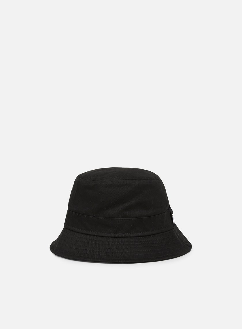 New Era - Essential Bucket Hat, Black