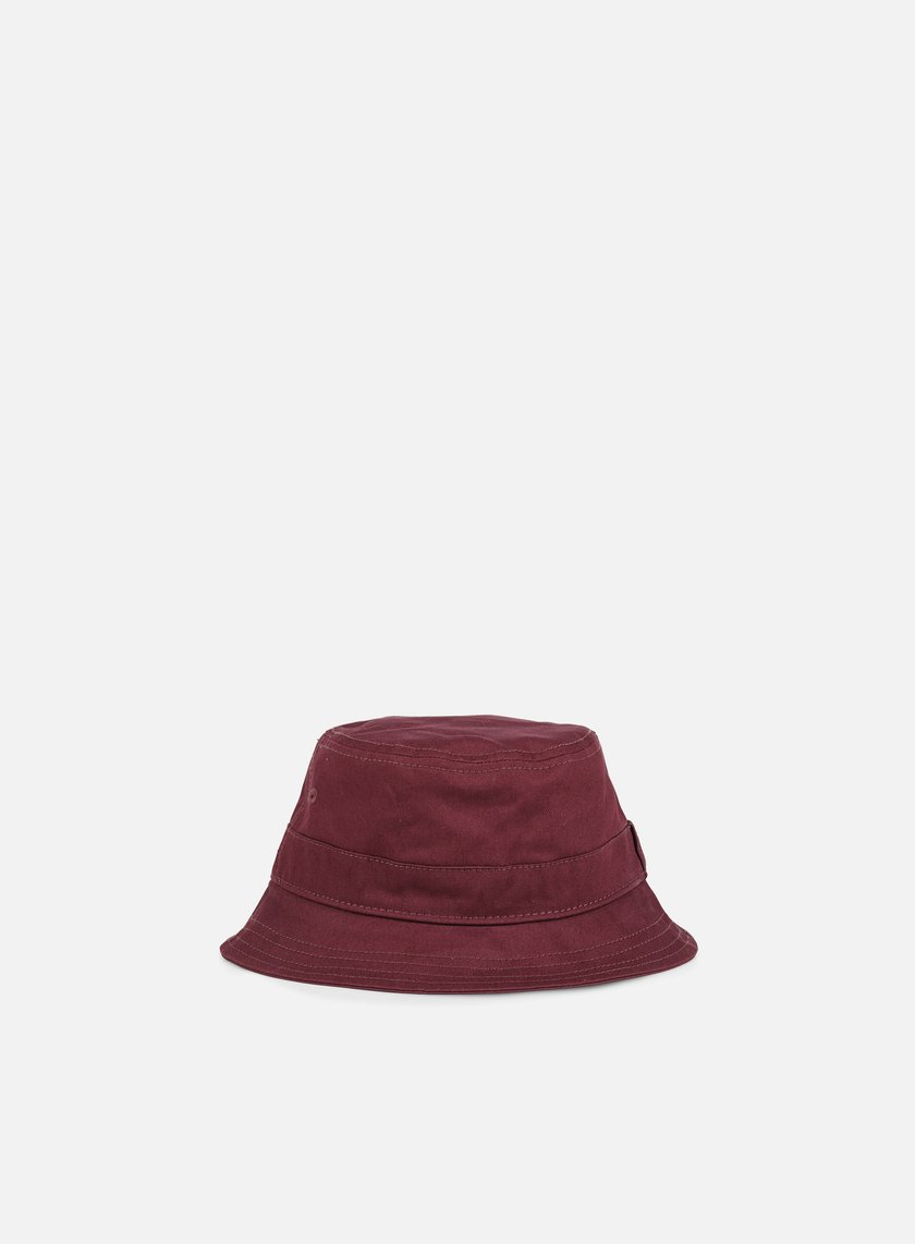 New Era - Essential Bucket Hat, Maroon