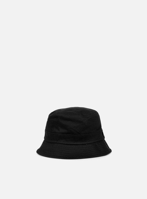 cappellini new era essential bucket hat navy
