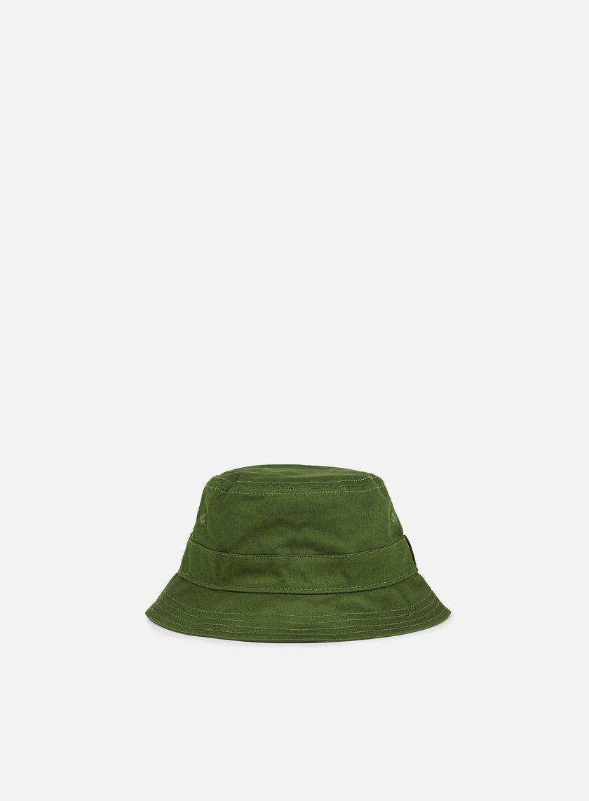 New Era - Essential Bucket Hat, Rifle Green
