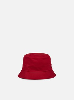 New Era - Essential Bucket Hat, Scarlet 1
