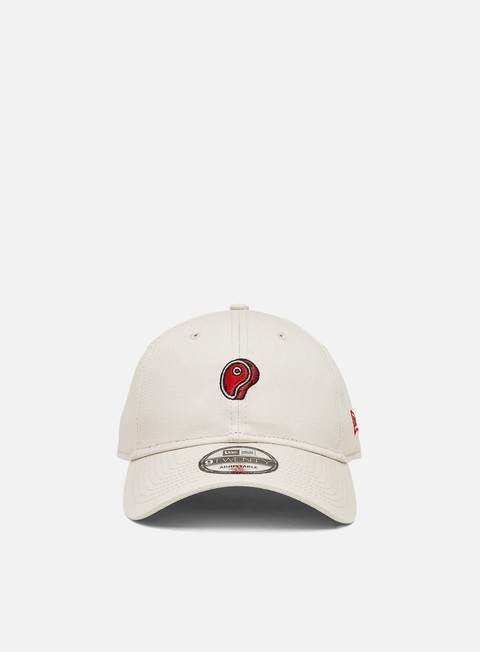 New Era Food Icon 9Twenty Steak Strapback
