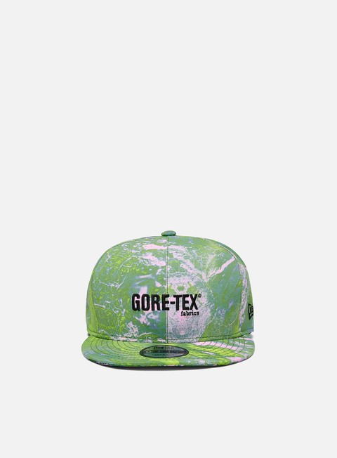 New Era Gore Tex 9Fifty Snapback