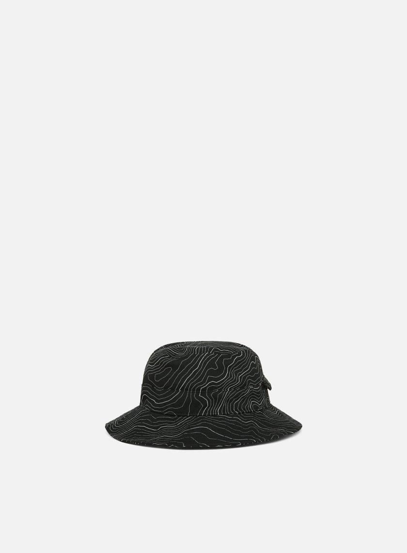 New Era Goretex Adventurer Bucket Hat