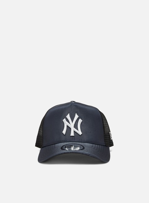 New Era Hypertone Trucker Snapback NY Yankees