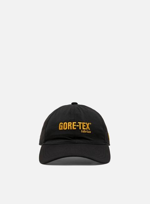Curved Brim Caps New Era Image Gore-Tex 9Twenty Cap