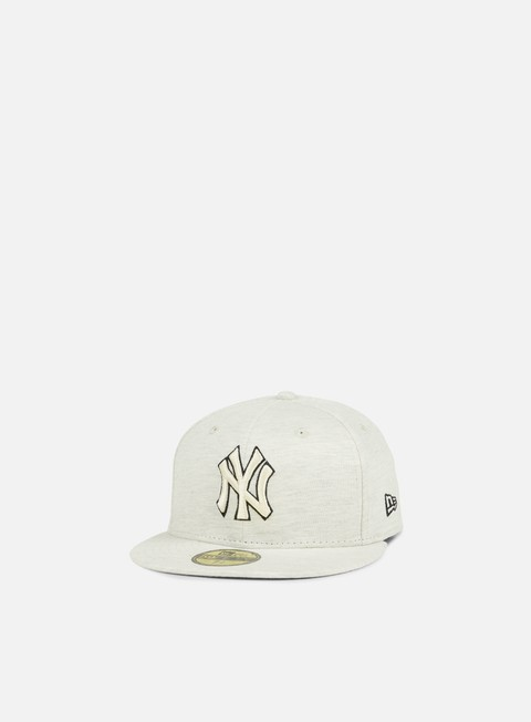 Outlet e Saldi Cappellini True Fitted New Era Jersey Fitted NY Yankees