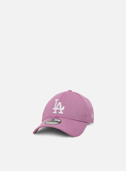 Outlet e Saldi Cappellini Visiera Curva New Era Jersey Pack 9Forty Strapback LA Dodgers
