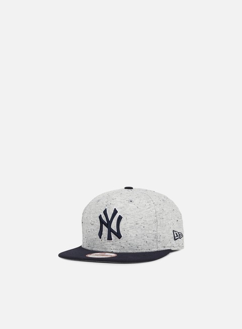Outlet e Saldi Cappellini Snapback New Era Jersey Team Snapback NY Yankees