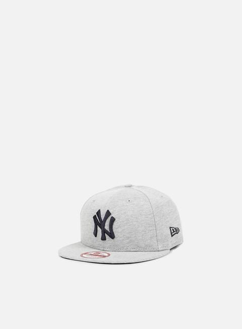 Cappellini Snapback New Era Jersey Team Snapback NY Yankees
