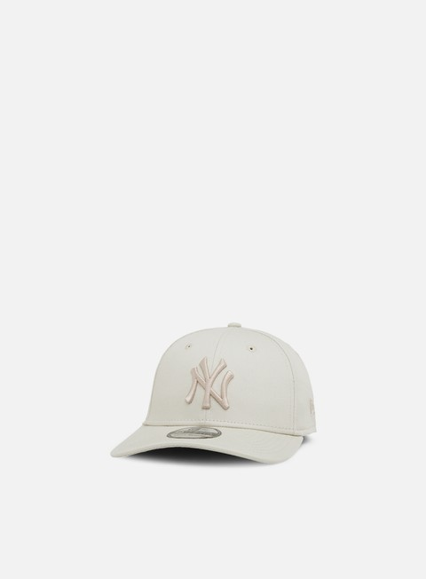 New Era League Essential 39Thirty NY Yankees