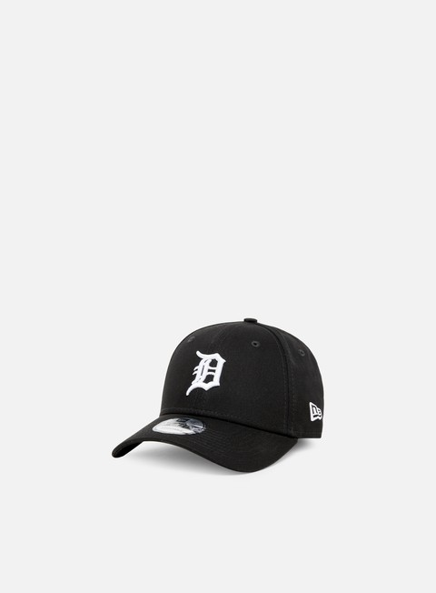 New Era League Essential 9Forty Snapback Detroit Tigers