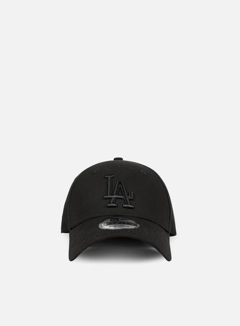 Cappellini con visiera New Era League Essential 9Forty Strapback LA Dodgers