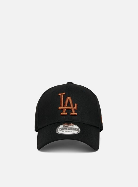 New Era League Essential 9Forty Strapback LA Dodgers