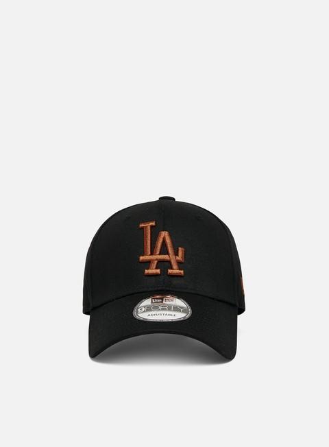 New Era League Essential 9Forty Strapback LA Dodgers