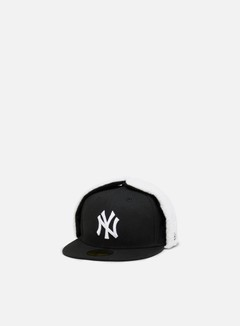 New Era League Essential Dog Ear NY Yankees