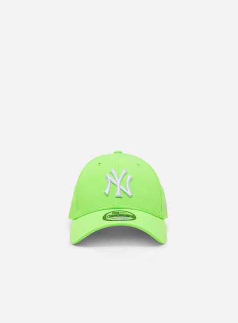 New Era League Essential Neon Pack 9Forty Cap NY Yankees