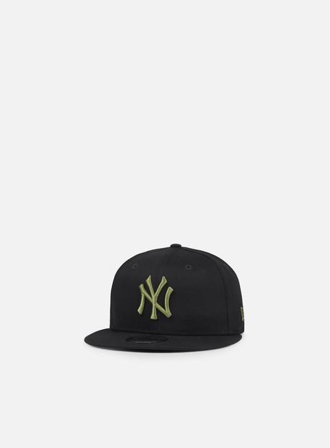 Outlet e Saldi Cappellini Snapback New Era League Essential Snapback NY Yankees