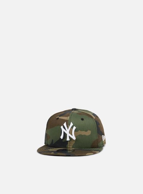 Cappellini Snapback New Era League Essential Snapback NY Yankees