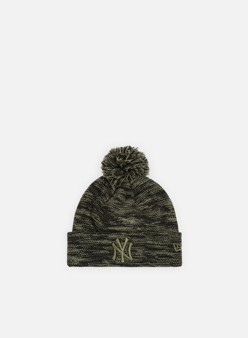 e3bb30279a1 NEW ERA Marl Knit Beanie NY Yankees € 15 Beanies