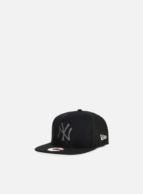 Cappellini Snapback New Era Mesh Core Snapback NY Yankees