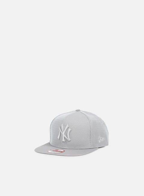 Sale Outlet Snapback Caps New Era Mesh Overlay Snapback NY Yankees